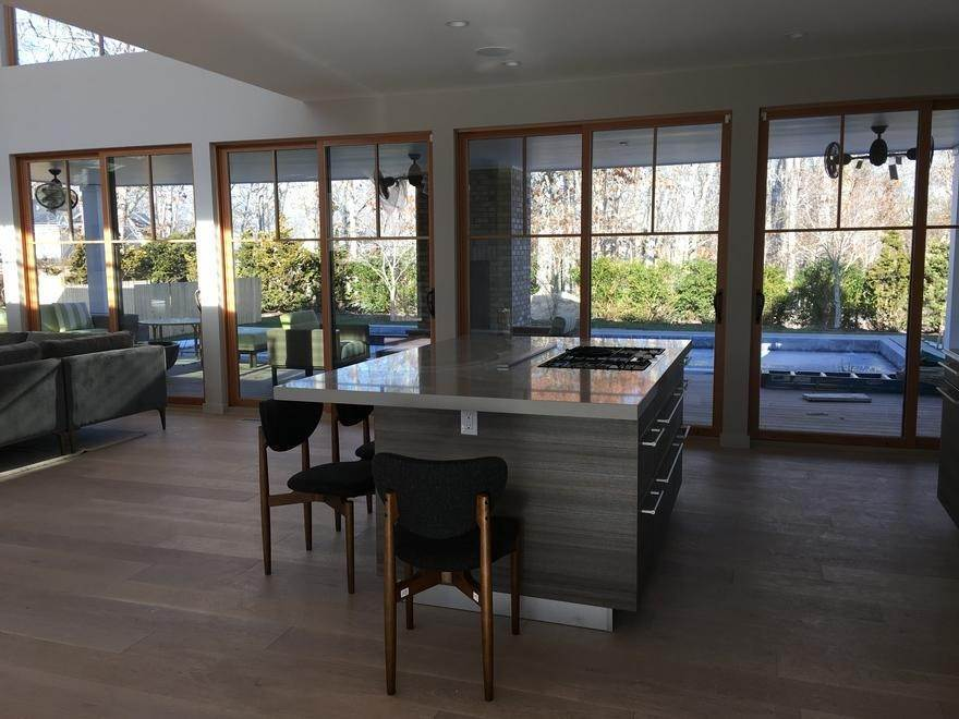 5. Single Family Home at Marvelous New Construction Steps Away From The Beach Sag Harbor, NY 11963
