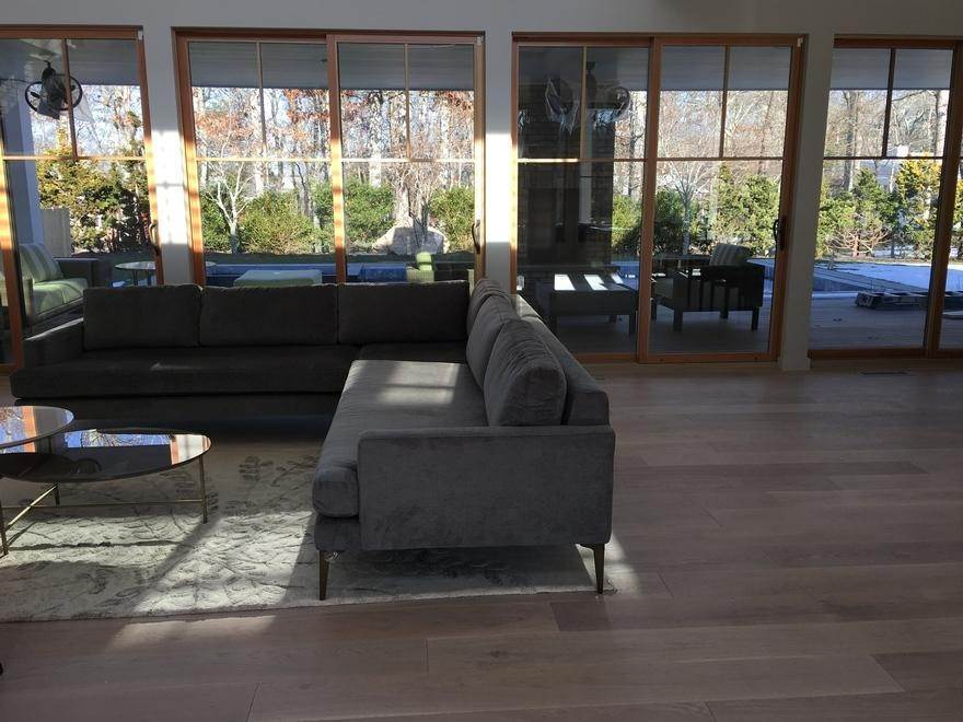 4. Single Family Home at Marvelous New Construction Steps Away From The Beach Sag Harbor, NY 11963