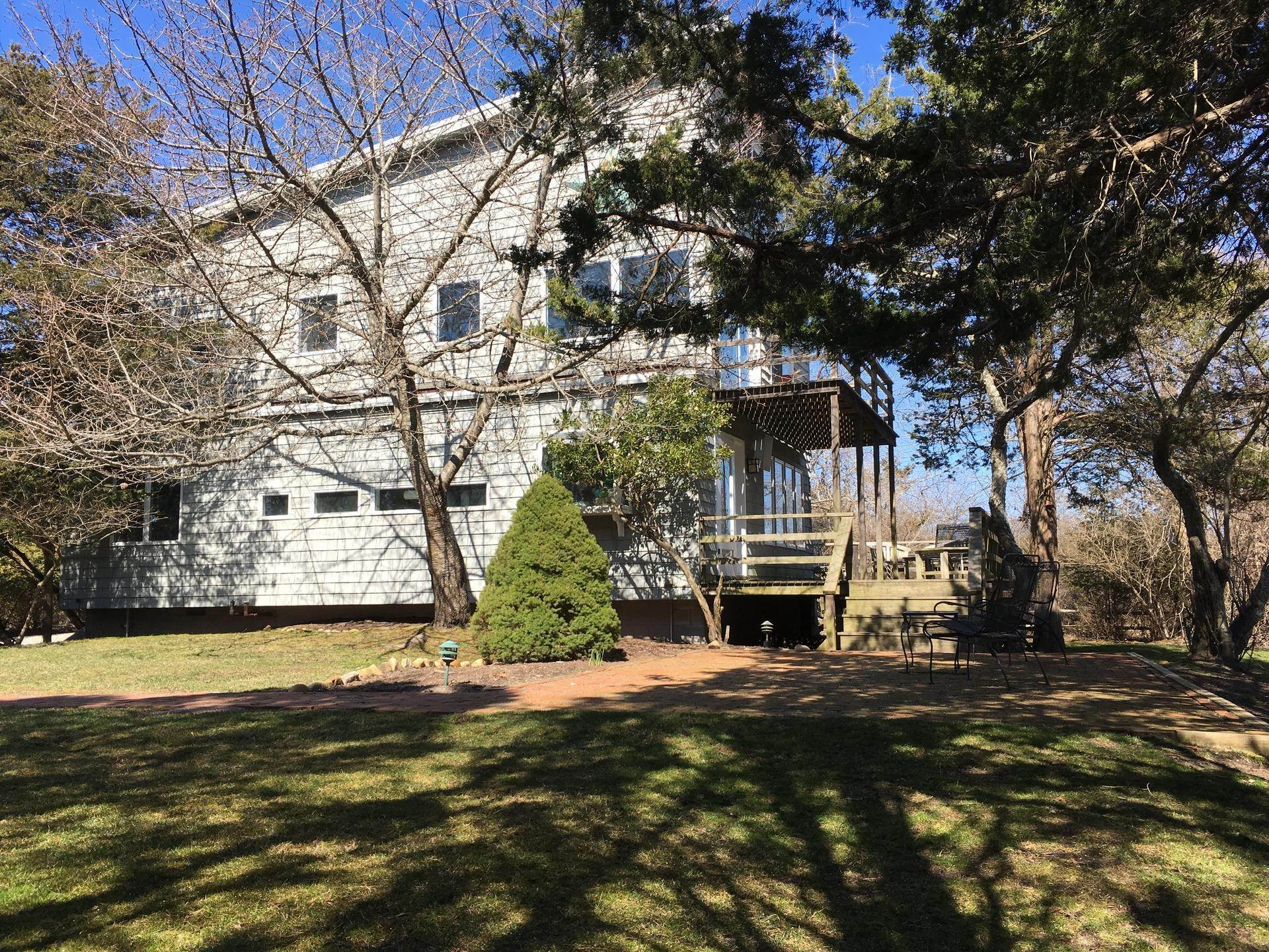 2. Single Family Home at Atlantic Beach Summer At Its Best Amagansett, NY 11930