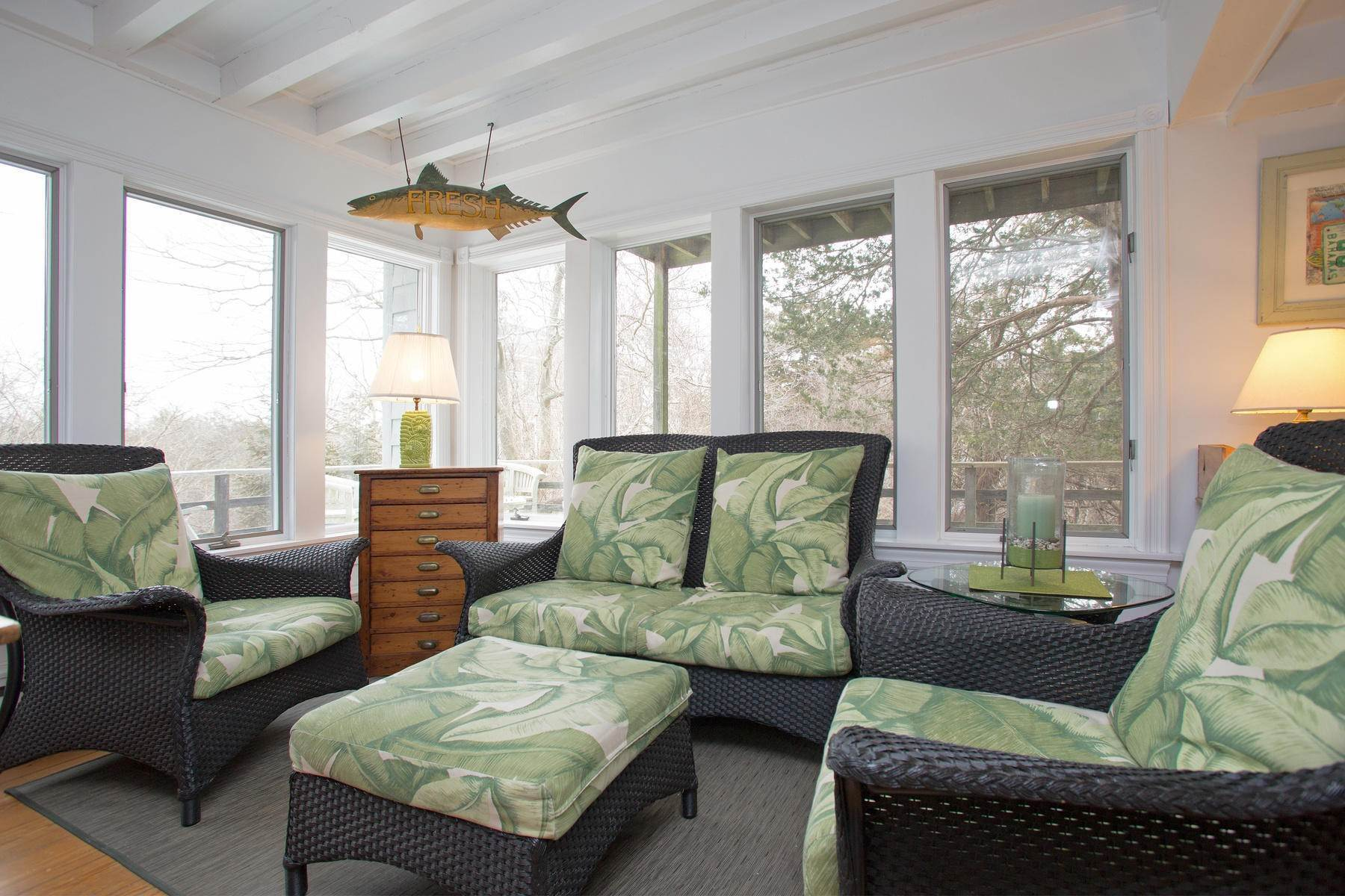 6. Single Family Home at Atlantic Beach Summer At Its Best Amagansett, NY 11930