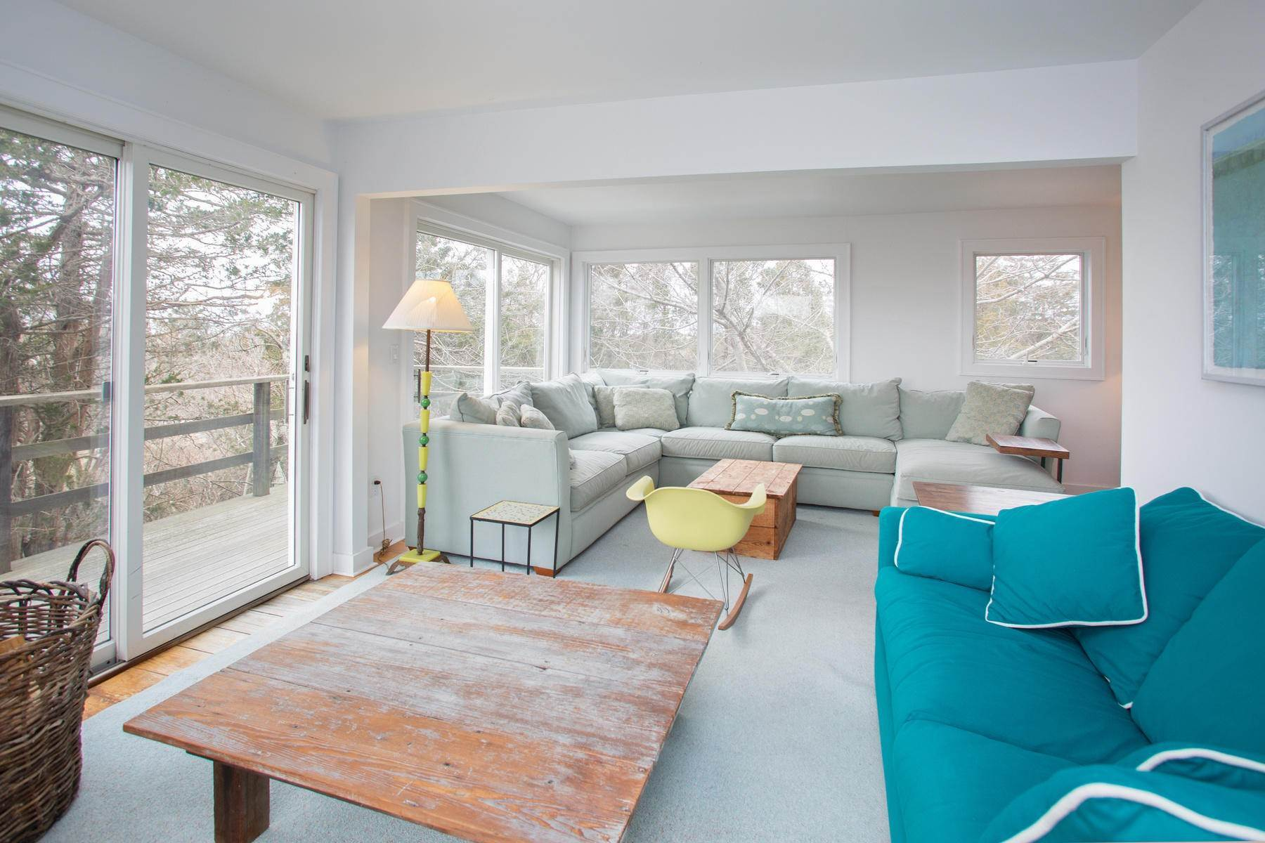 4. Single Family Home at Atlantic Beach Summer At Its Best Amagansett, NY 11930