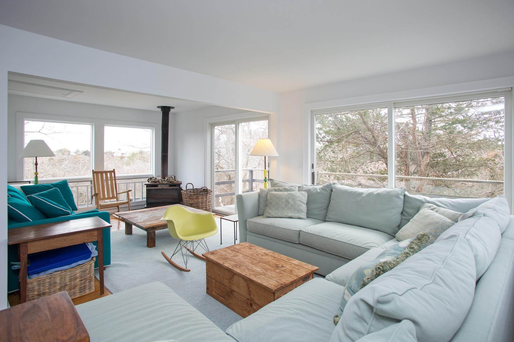 3. Single Family Home at Atlantic Beach Summer At Its Best Amagansett, NY 11930