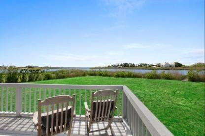 2. Single Family Home at Bridgehampton Waterfront Near The Ocean Bridgehampton, NY 11932