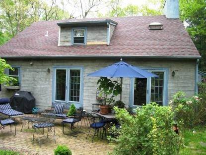 9. Single Family Home at Charming Village Cottage Sag Harbor, NY 11963