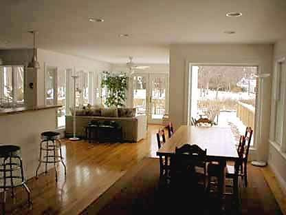 7. Single Family Home at Silver Beach Waterfront Shelter Island Heights, NY 11964