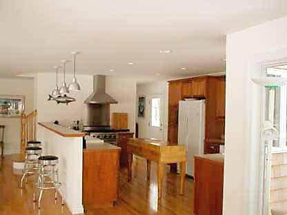 4. Single Family Home at Silver Beach Waterfront Shelter Island Heights, NY 11964