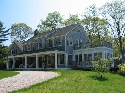 Single Family Home at Silver Beach Waterfront Shelter Island Heights, NY 11964