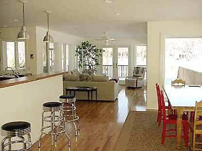 6. Single Family Home at Silver Beach Waterfront Shelter Island Heights, NY 11964