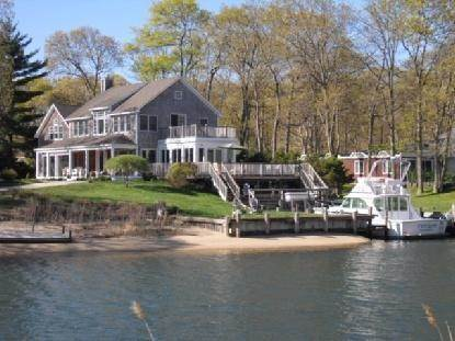 2. Single Family Home at Silver Beach Waterfront Shelter Island Heights, NY 11964
