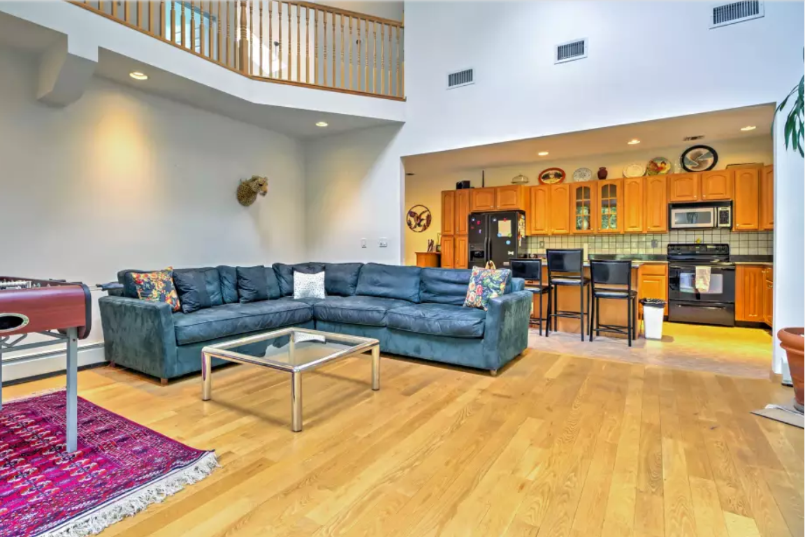 Single Family Home at Pristine And Modern Rental With New Heated Pool East Hampton, NY 11937