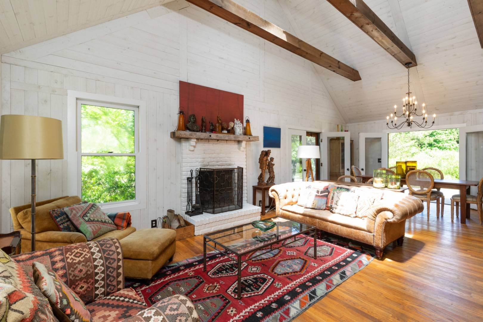2. Single Family Home at Water Mill South Of The Highway 329 Newlight Lane, Bridgehampton, NY 11976