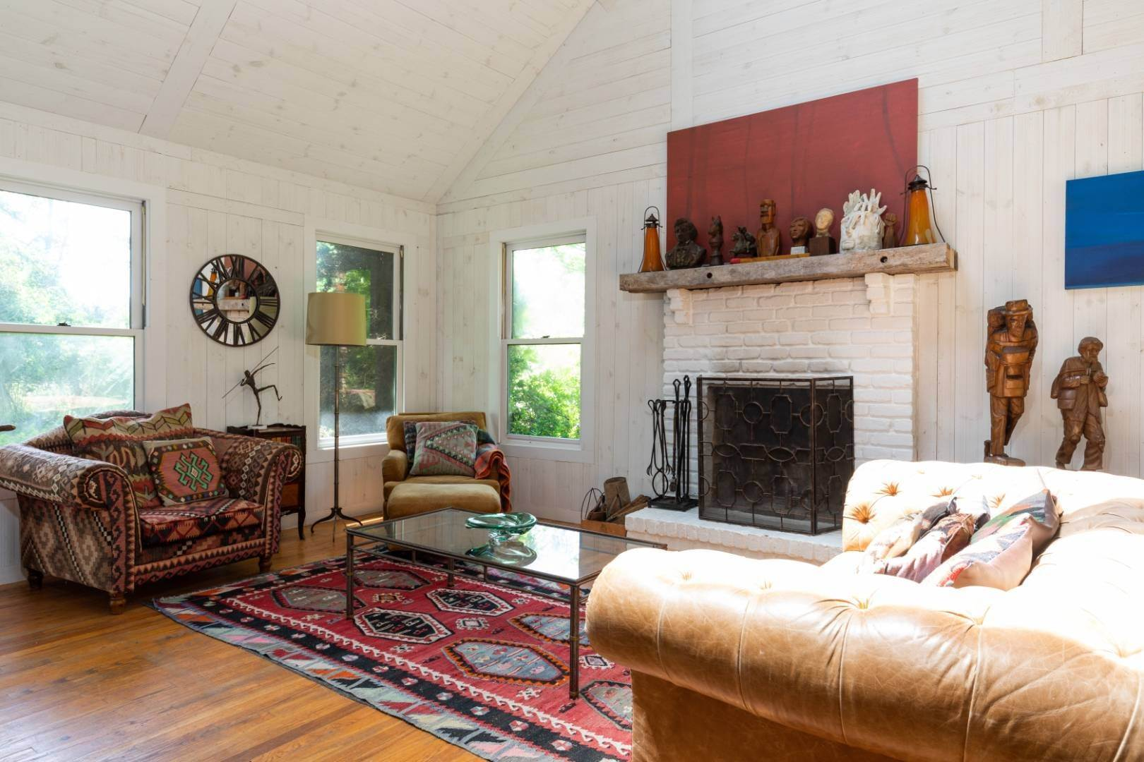 18. Single Family Home at Water Mill South Of The Highway 329 Newlight Lane, Bridgehampton, NY 11976