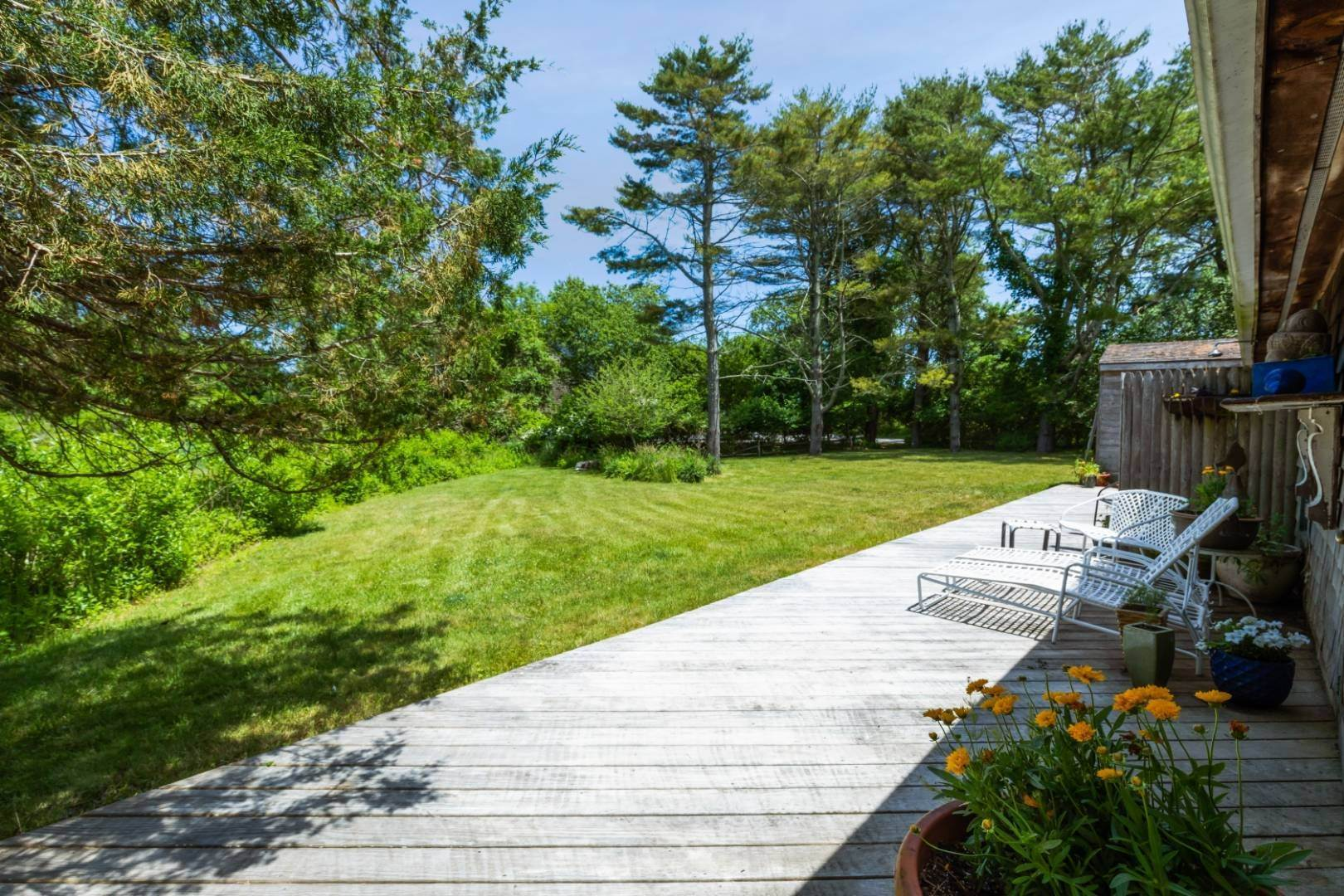 15. Single Family Home at Water Mill South Of The Highway 329 Newlight Lane, Bridgehampton, NY 11976
