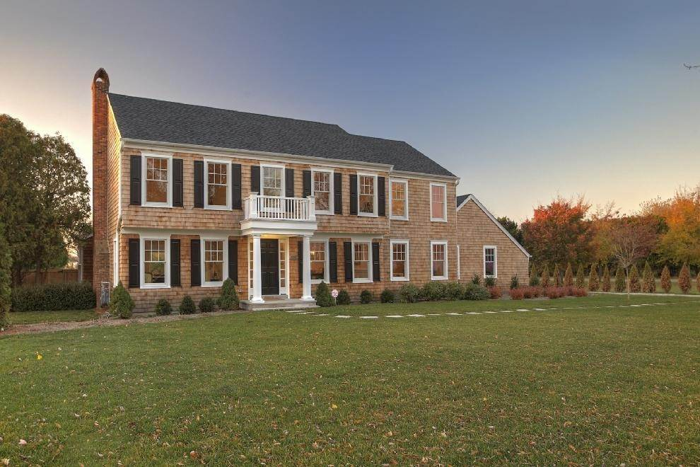22. Single Family Home at Classic Village Home-Brand New Southampton, NY 11968