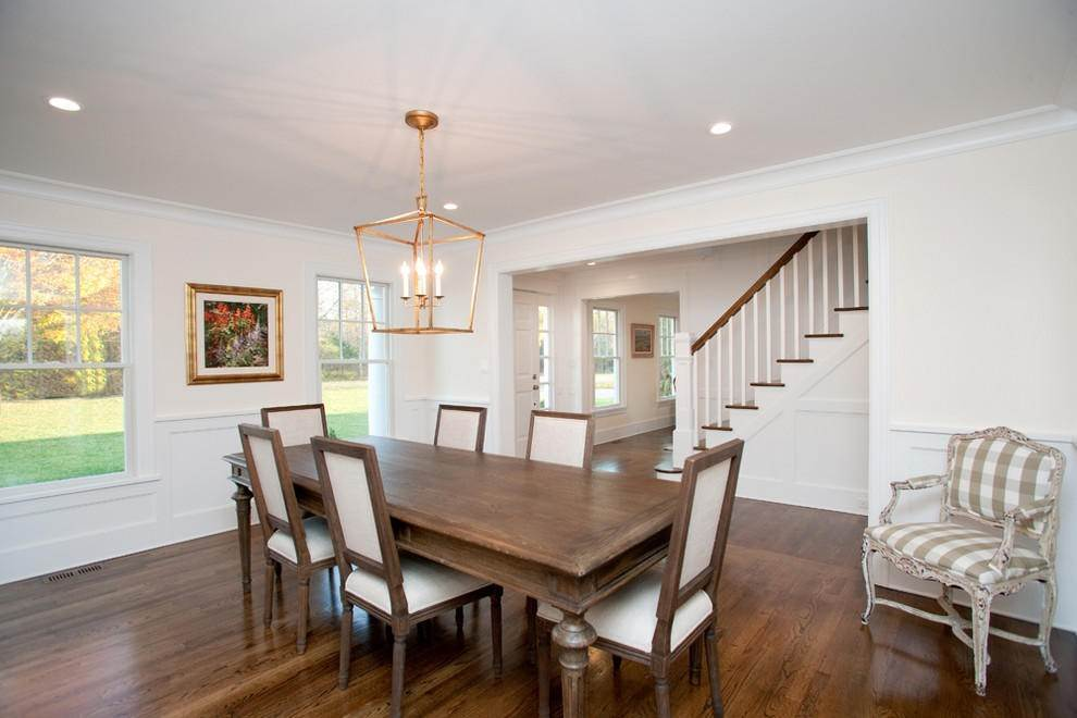 4. Single Family Home at Classic Village Home-Brand New Southampton, NY 11968