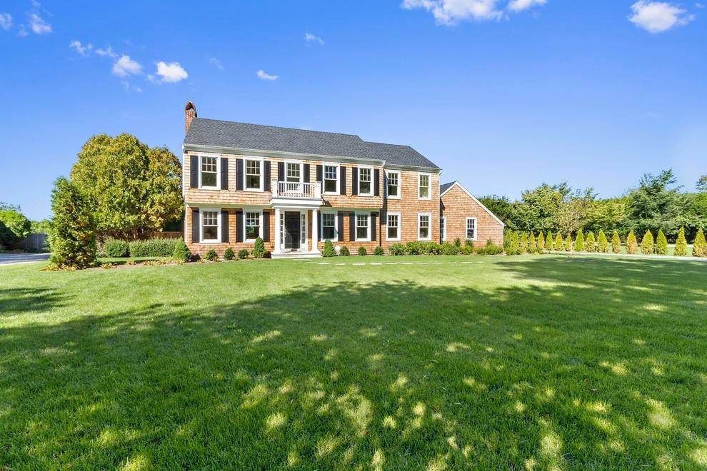 Single Family Home at Classic Village Home-Brand New Southampton, NY 11968