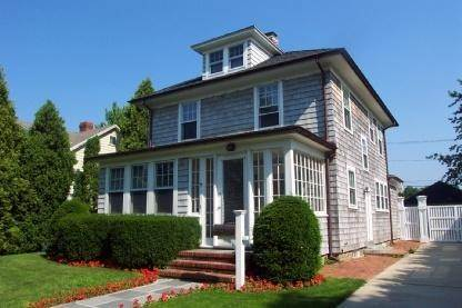 Single Family Home at Village - Fabulous Rental- Pool - Moments From Ocean Beach Southampton, NY 11968