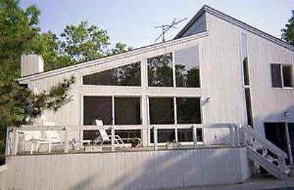 3. Single Family Home at Sun Filled Northwest Contemporary East Hampton, NY 11937