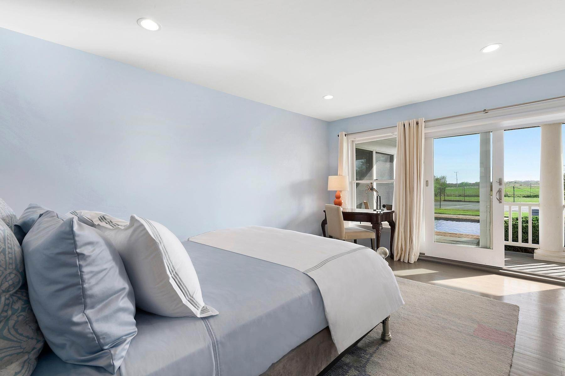 12. Single Family Home at Sagaponack South - Minutes To The Beach Sagaponack Village, NY 11962