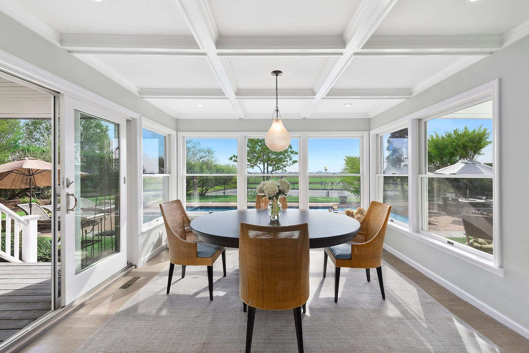 5. Single Family Home at Sagaponack South - Minutes To The Beach Sagaponack Village, NY 11962