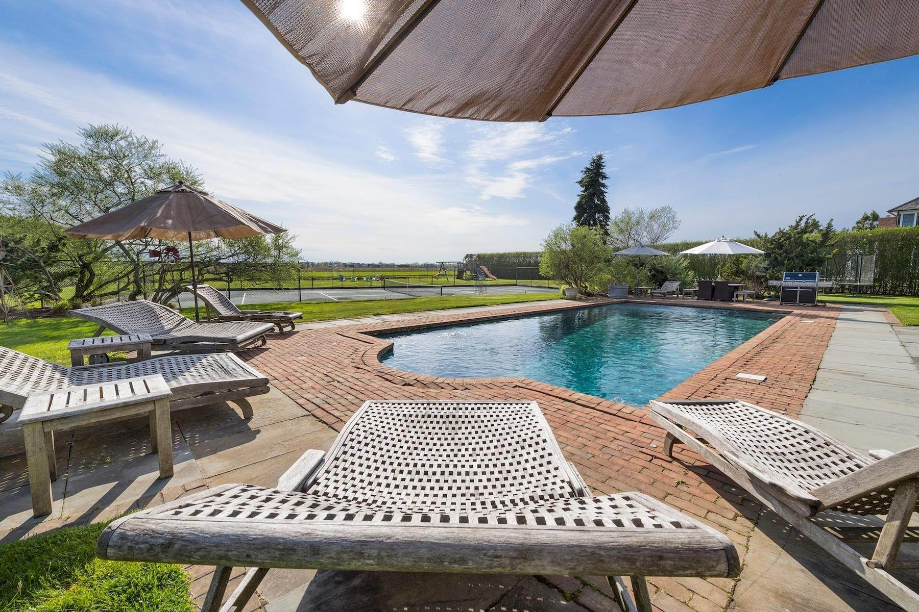 2. Single Family Home at Sagaponack South - Minutes To The Beach Sagaponack Village, NY 11962