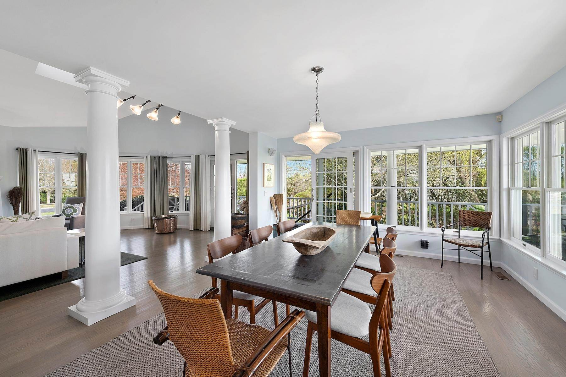 6. Single Family Home at Sagaponack South - Minutes To The Beach Sagaponack Village, NY 11962