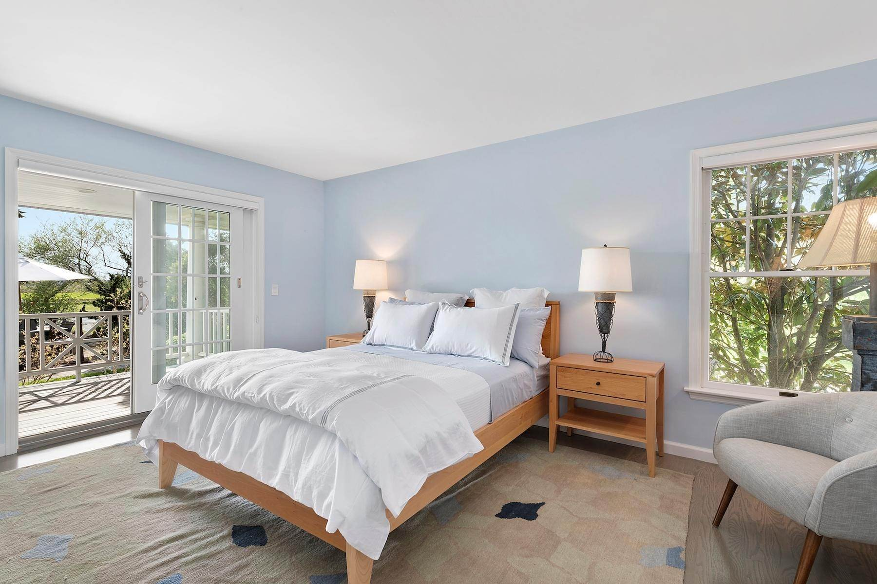 14. Single Family Home at Sagaponack South - Minutes To The Beach Sagaponack Village, NY 11962