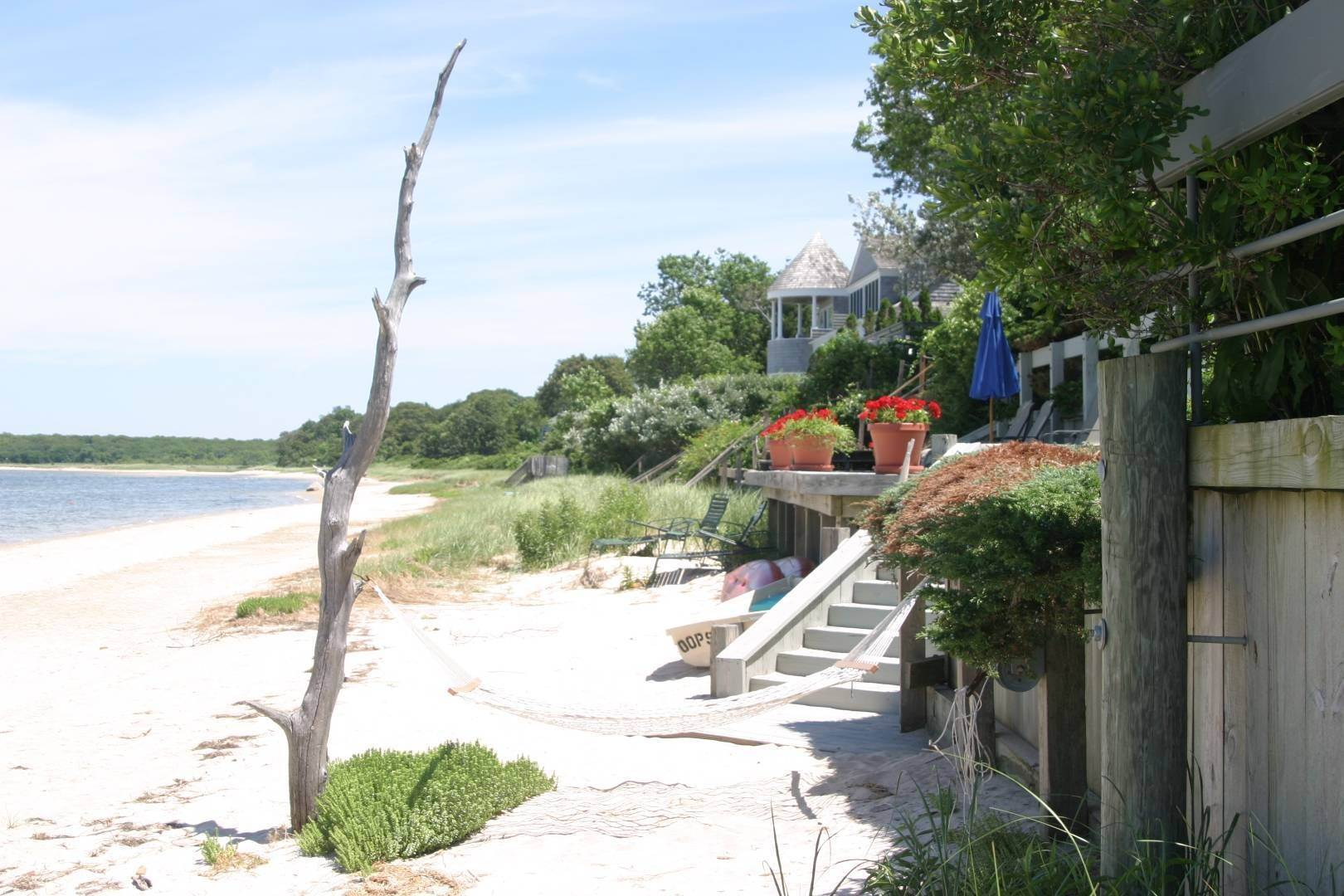 6. Single Family Home at Waterfront Holiday Sag Harbor, NY 11963