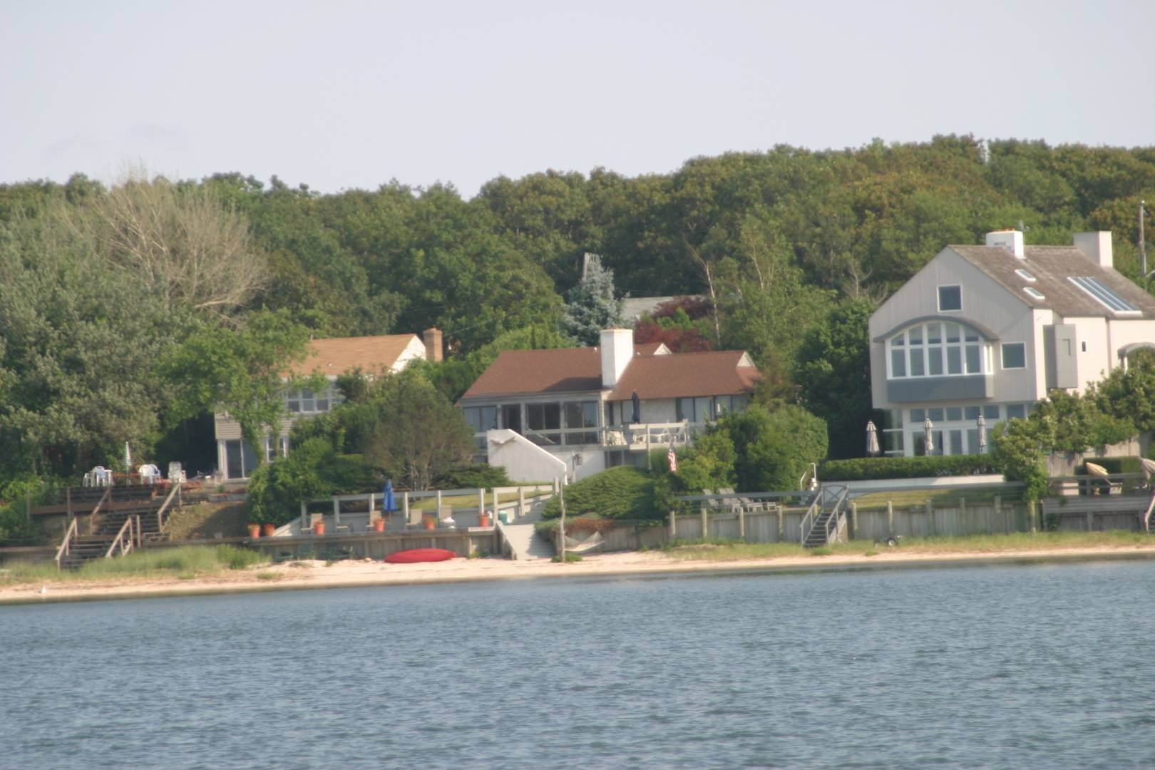 17. Single Family Home at Waterfront Holiday Sag Harbor, NY 11963