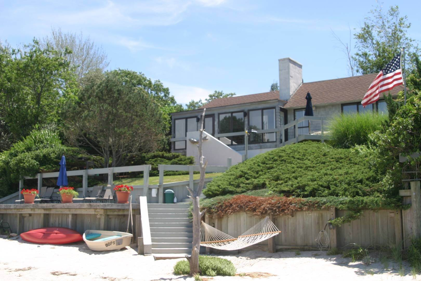 8. Single Family Home at Waterfront Holiday Sag Harbor, NY 11963