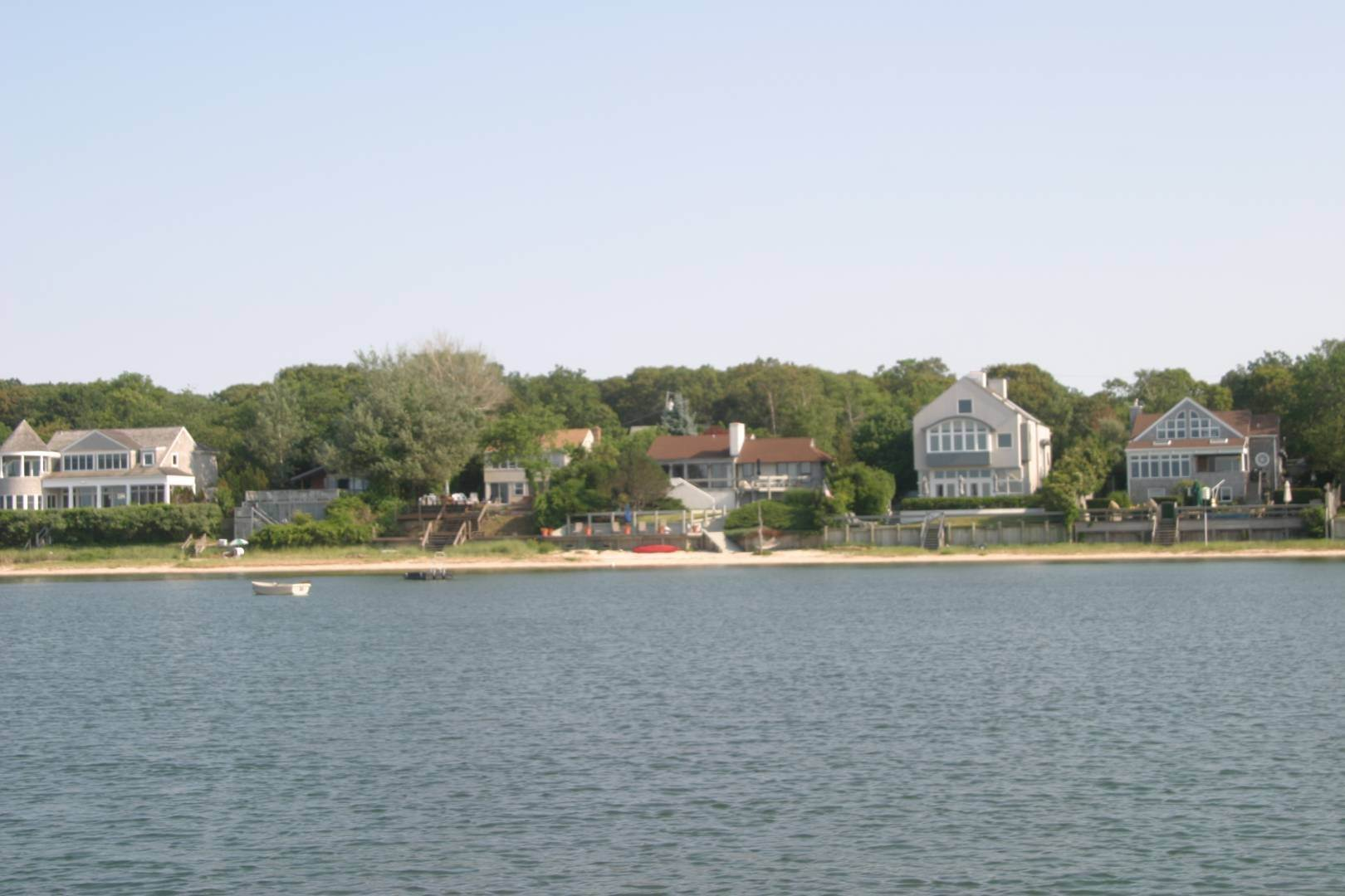 2. Single Family Home at Waterfront Holiday Sag Harbor, NY 11963