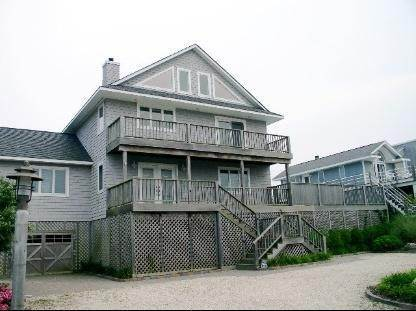 Single Family Home at Westhampton Dunes Oceanfront Westhampton Dunes Village, NY 11978