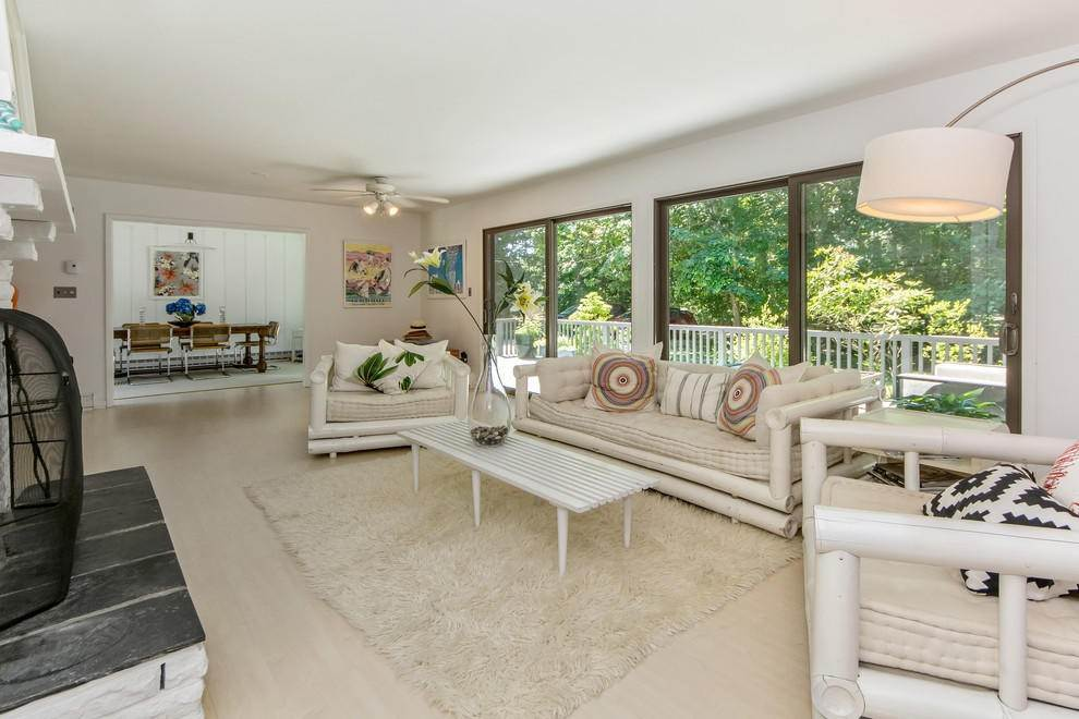 6. Single Family Home at Secluded In Montauk's Hither Woods With Pool Montauk, NY 11954