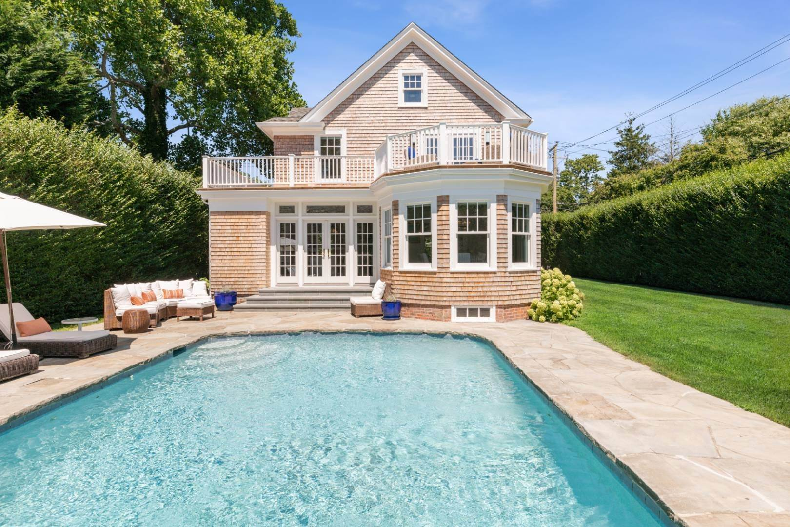 Single Family Home at Heart Of The Village-Close To The Ocean Southampton, NY 11968