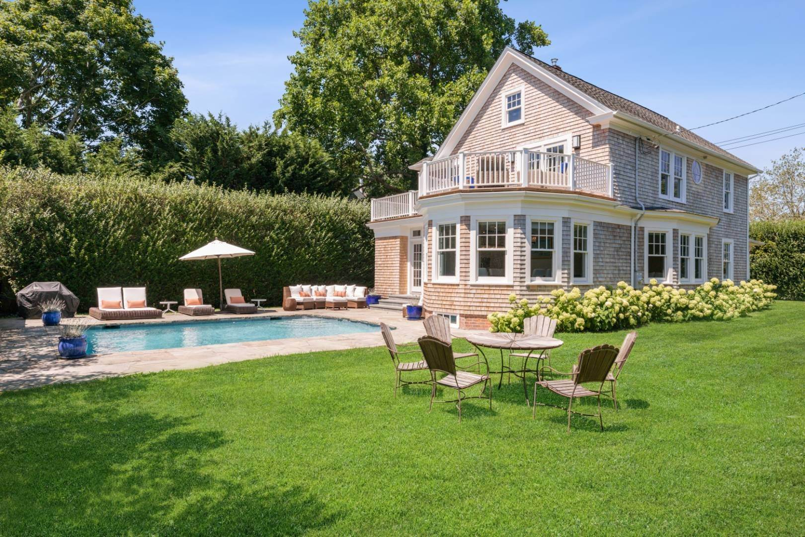 2. Single Family Home at Heart Of The Village-Close To The Ocean Southampton, NY 11968