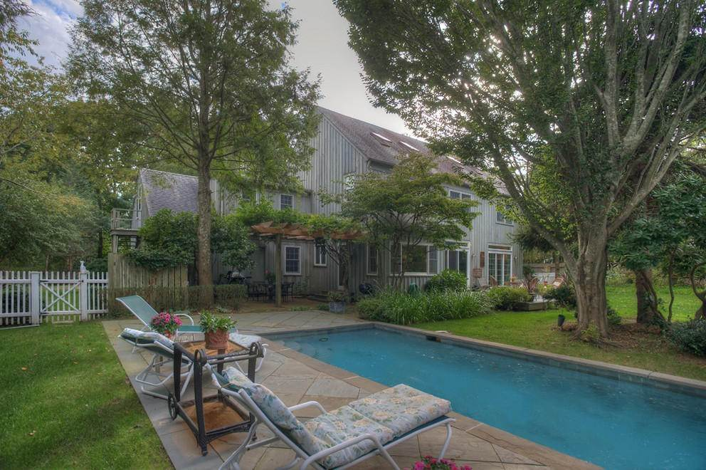 5. Single Family Home at Secluded Southampton Village Retreat Southampton, NY 11968