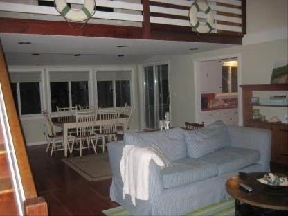 7. Single Family Home at Peconic Bayfront With Dock Southampton, NY 11968