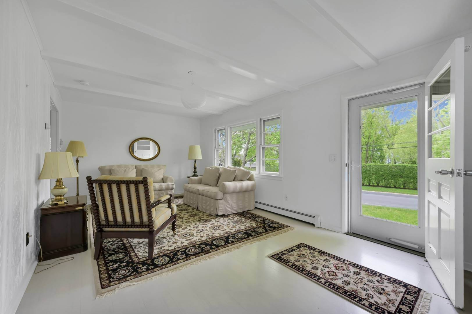2. Single Family Home at Sag Harbor Village Steps To Beach 126 Bay Street, Sag Harbor, NY 11963