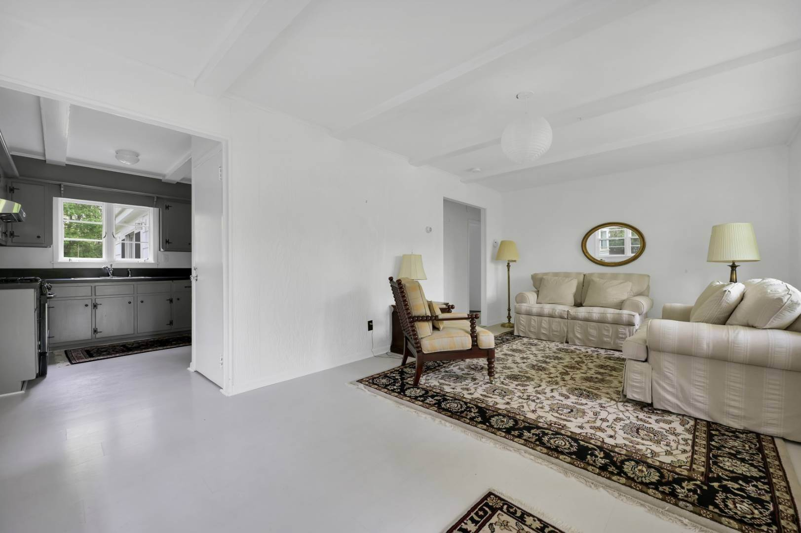 5. Single Family Home at Sag Harbor Village Steps To Beach 126 Bay Street, Sag Harbor, NY 11963
