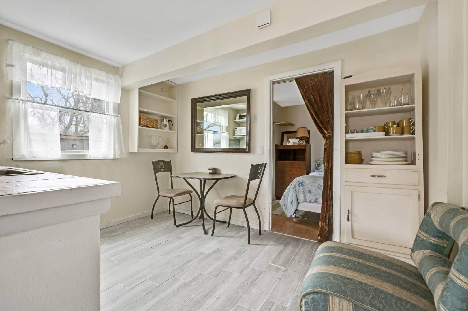 3. Single Family Home at One Bedroom Apartment On The Water Sag Harbor, NY 11963