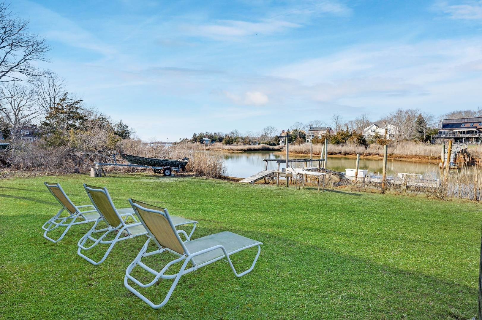 2. Single Family Home at One Bedroom Apartment On The Water Sag Harbor, NY 11963