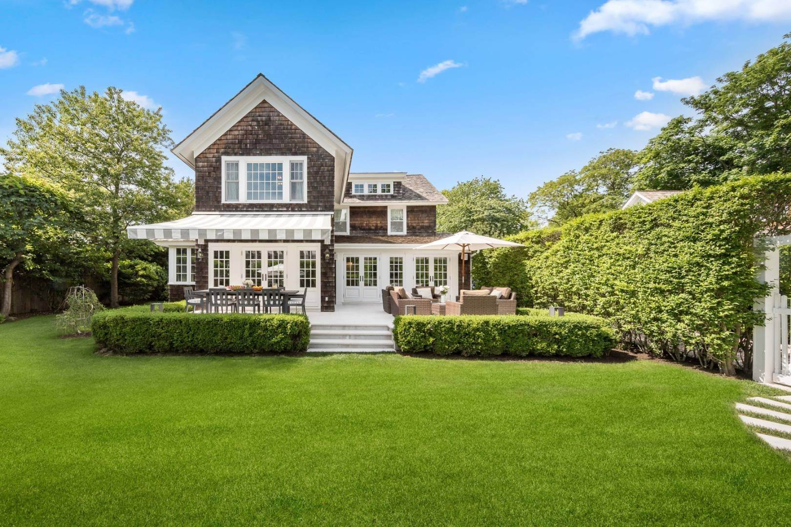 3. Single Family Home at Absolutely The Finest In Southampton Village Southampton, NY 11968