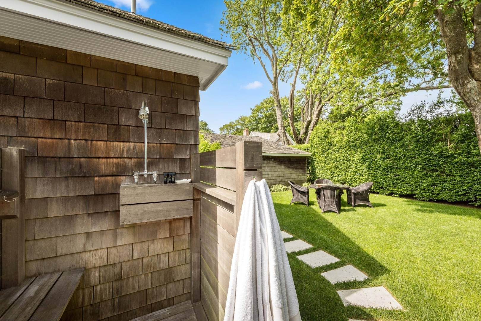 4. Single Family Home at Absolutely The Finest In Southampton Village Southampton, NY 11968