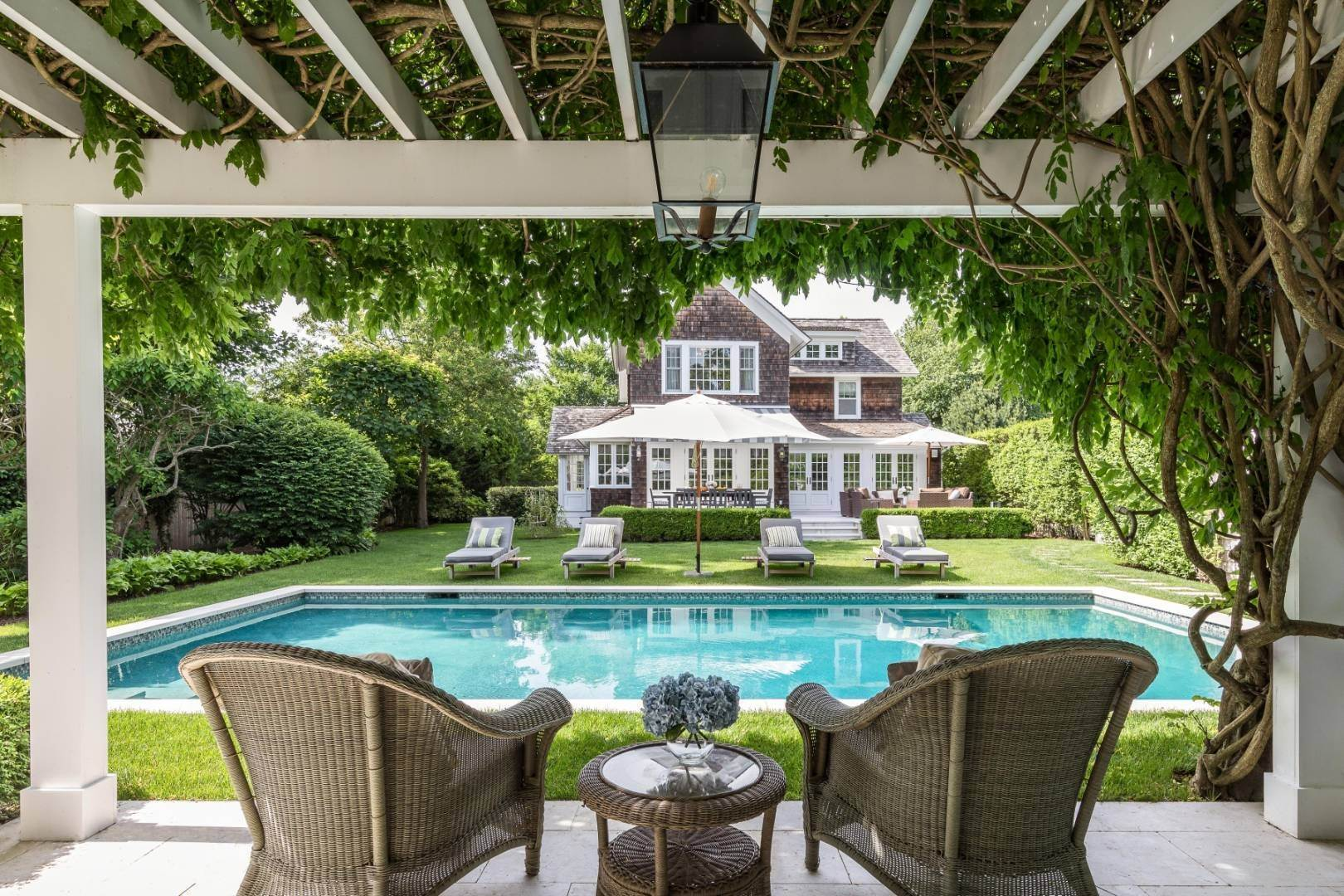 Single Family Home at Absolutely The Finest In Southampton Village Southampton, NY 11968
