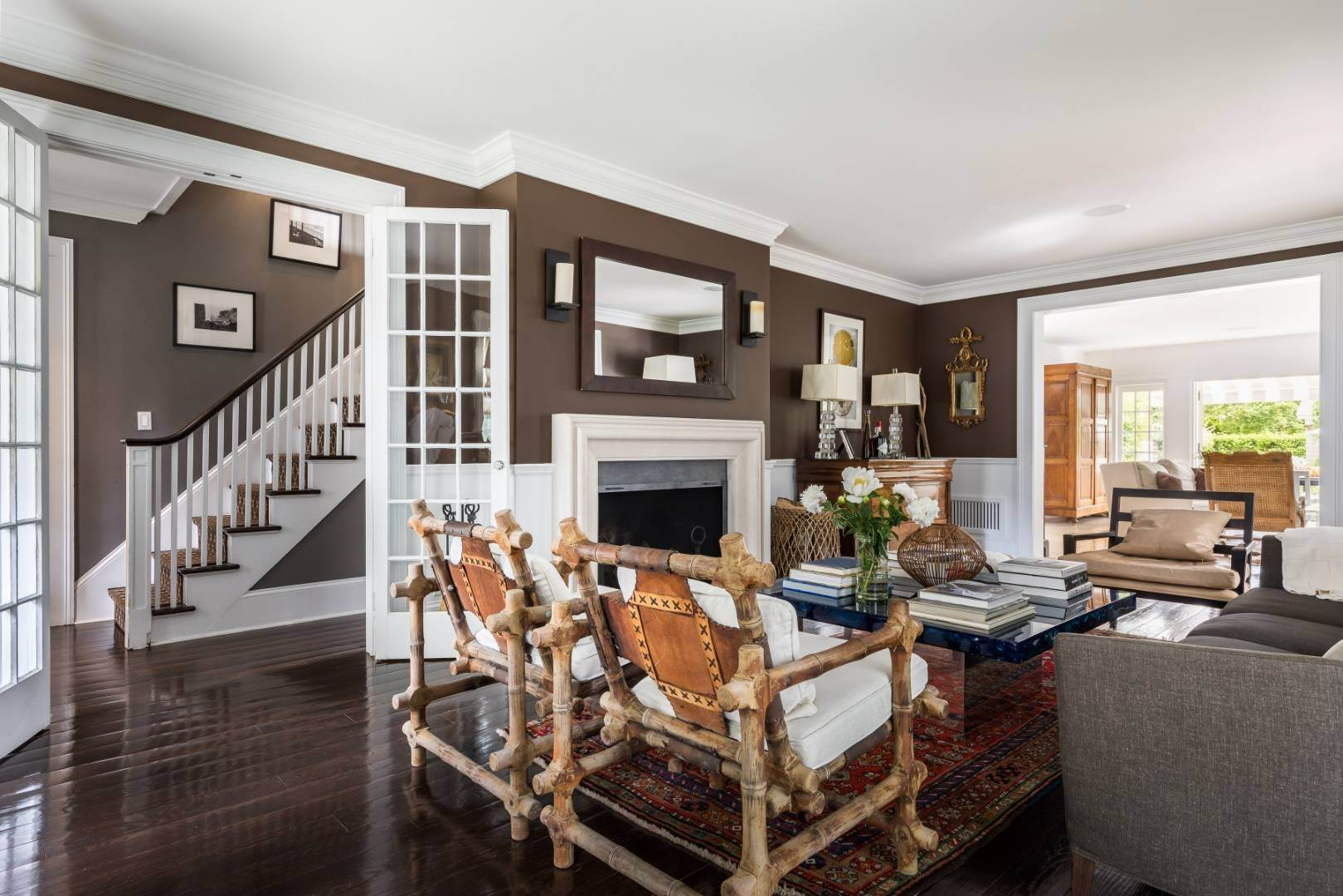 11. Single Family Home at Absolutely The Finest In Southampton Village Southampton, NY 11968