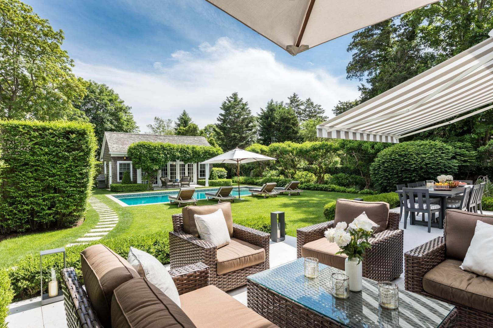28. Single Family Home at Absolutely The Finest In Southampton Village Southampton, NY 11968