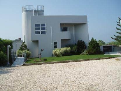 Single Family Home at Gorgeous Westhampton Beach Contemporary On The Bay Westhampton Beach Village, NY 11978