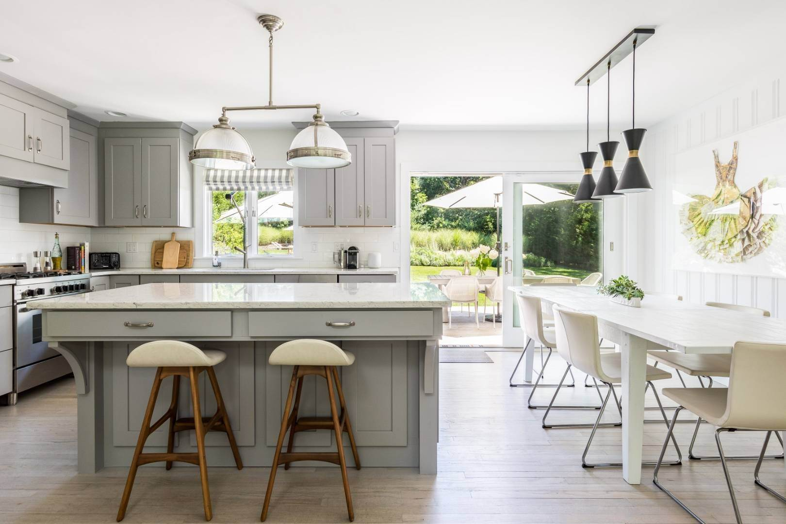 10. Single Family Home at Newly Renovated In North Haven Sag Harbor, NY 11963