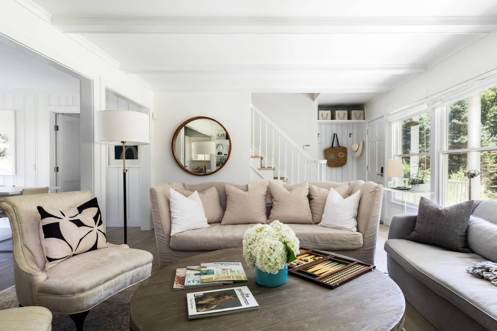 12. Single Family Home at Newly Renovated In North Haven Sag Harbor, NY 11963