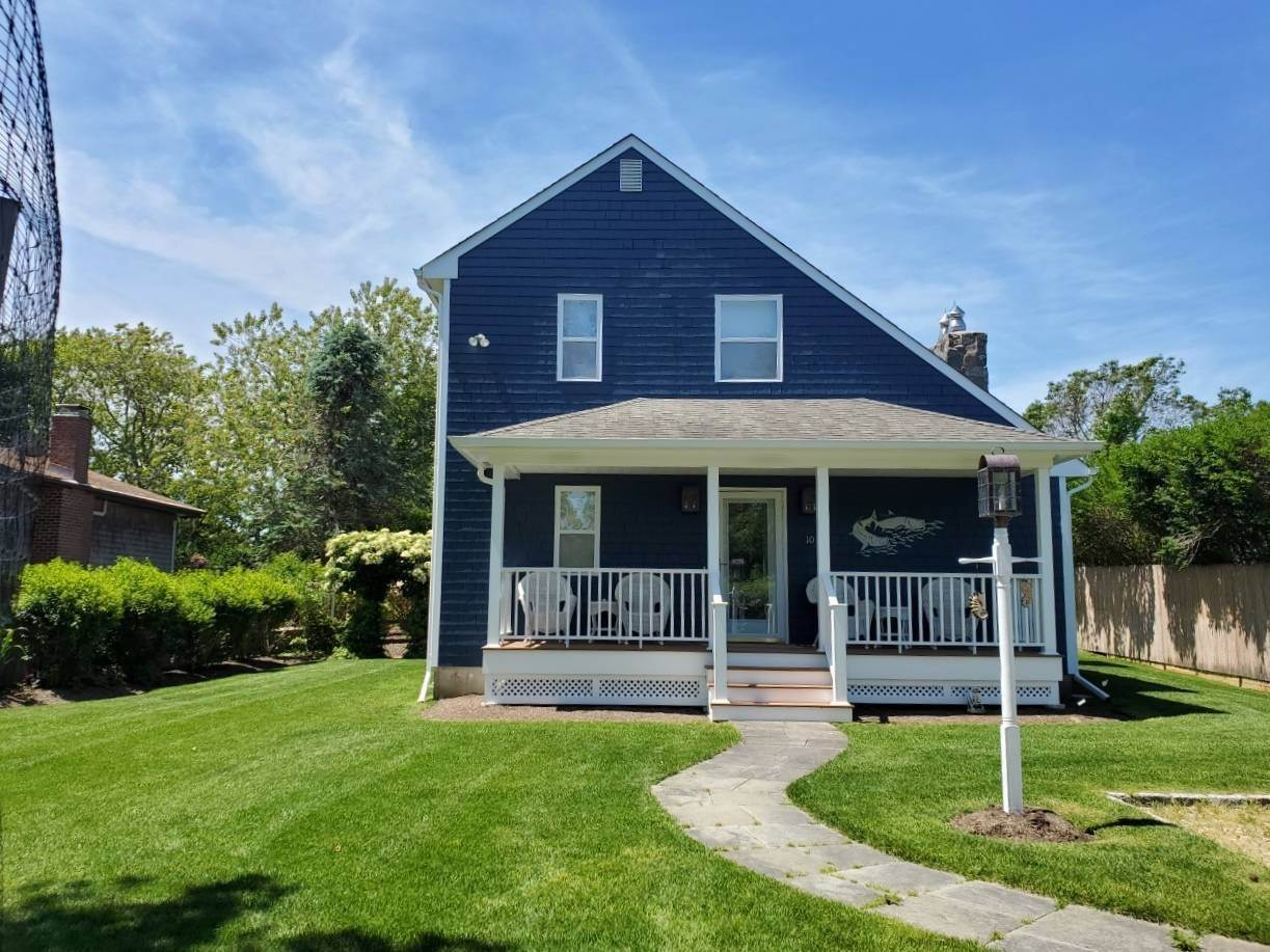 Single Family Home at Montauk - Ditch Plains Sweet Spot! Montauk, NY 11954